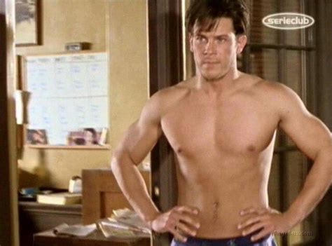 christian kane  shirtless  hot   sexy  dont