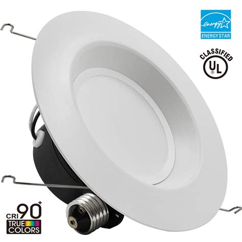 can light led bulbs led light design glamorous 5 led recessed light 5