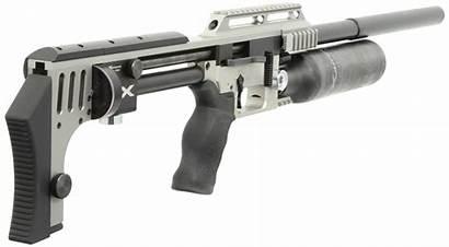 Fx Impact Air Rifles Pellet Airgun Scope