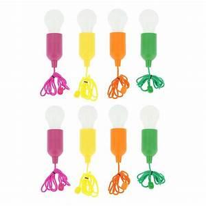 Handy Lux Lampen : handy lux set de 8 ampoules color es ~ Watch28wear.com Haus und Dekorationen