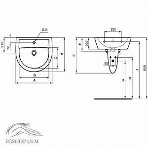 Höhe Abfluss Waschbecken : waschbecken norm m bel design idee f r sie ~ Orissabook.com Haus und Dekorationen