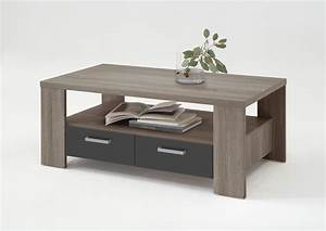 table basse grise With table basse en bois gris
