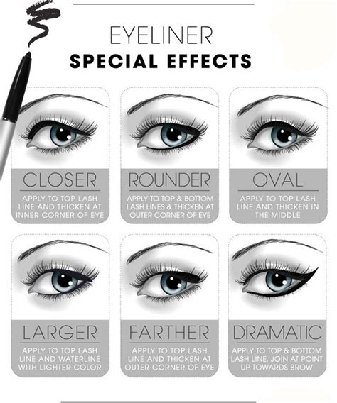 special effects  eyeliner alldaychic