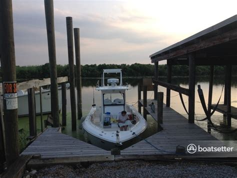 Everglades Boats By Dougherty by Rent A 2012 29 Ft Everglades By Dougherty 295cc In New