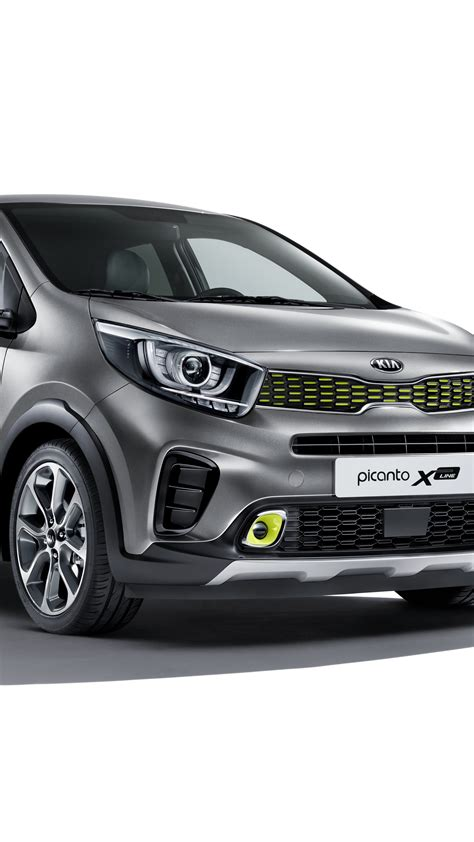 Kia Picanto 4k Wallpapers by Wallpaper Kia Picanto X Line 2018 Cars 8k Cars Bikes
