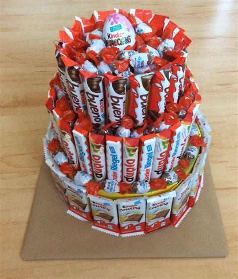 torte aus kinderschokolade kinderschokolade torte f 252 r eine schokoladen liebende