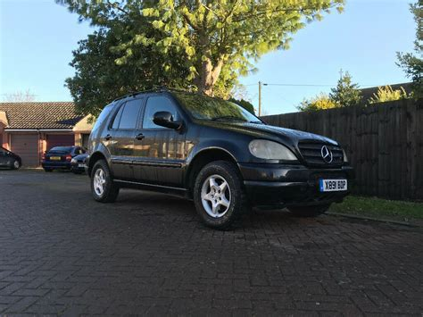 Explore mercedes ml270 for sale as well! For sale Mercedes Benz ML 270 CDI (spares or repairs) | in Burwell, Cambridgeshire | Gumtree