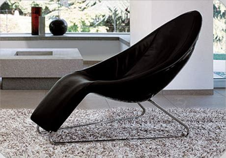 chaise spoon spoon chaise by mario mazzer for bonaldo chairblog eu