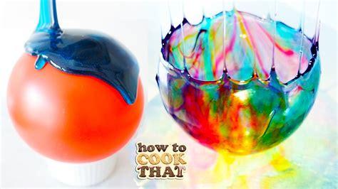 how to make a balloon how to make pretty balloon sugar bowls youtube