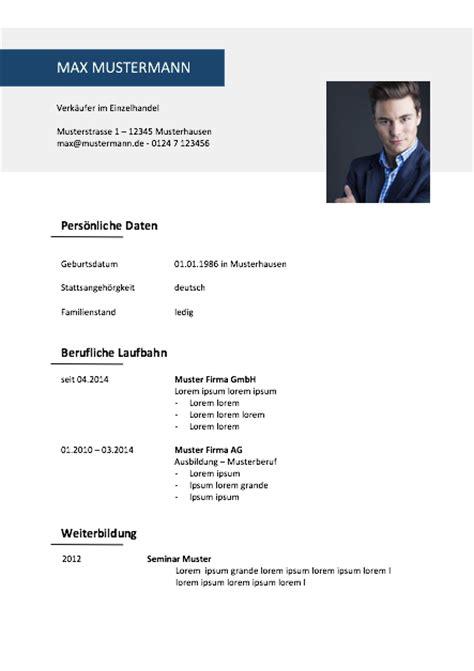 Vorlage Lebenslauf Word 2016 by Bewerbungsvorlagen Und Muster 2018 Meinebewerbung Net
