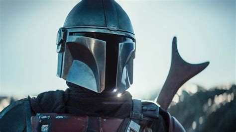 Here is your first look at The Mandalorian season two ...