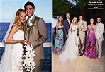 Beach Wedding Camilla Dallerup to Kevin Sacre - Suzanne ...