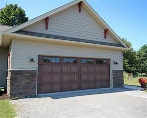 residential garage door gallery sunrise door woodworks With 18x7 garage door