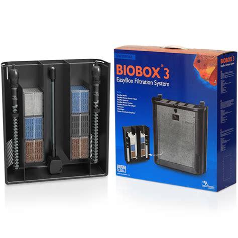 aquatlantis biobox 3 filtre 224 d 233 cantation pour aquarium jusqu 224 500 l filtres internes filtres