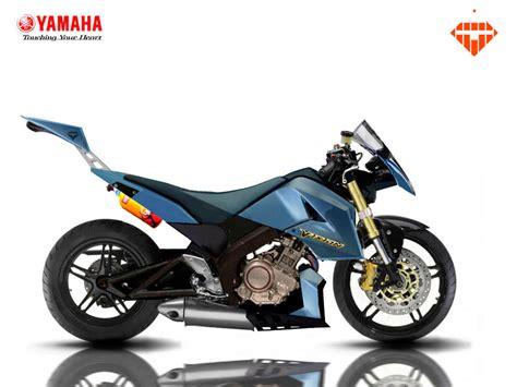 Modif Motor Vixion by Modif Motor Yamaha Vixion 2012