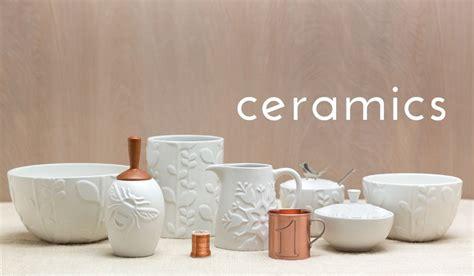 Kitchen With An Island - ceramics beehive handmade