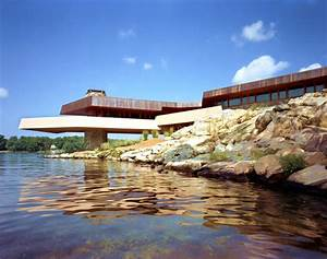 Frank Lloyd Wright Architektur : admiring the work of architect frank lloyd wright oen ~ Orissabook.com Haus und Dekorationen