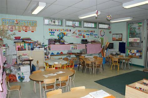 classe de grande section de maternelle