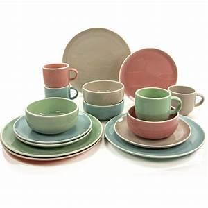 Geschirr Set Pastell : 1000 ideen zu steingut geschirr auf pinterest keramik geschirr keramik und ceramica ~ Whattoseeinmadrid.com Haus und Dekorationen