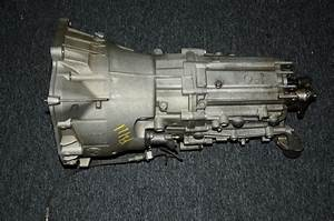 Bmw E60 E46 Manual 6 Speed Transmission M54 Engine 530i