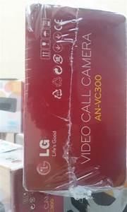 Video Call Camera Lg An -vc 300 Para Smart Tv