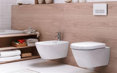 The Finishing Touch Geberit's Sleek And Stylish Flush Plates
