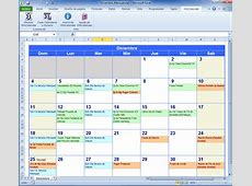 Calendario En Excel Abril 2016 Calendar Template 2018