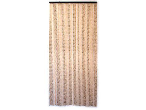 rideau de porte en bambou protegez votre maion des