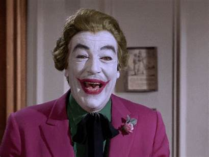 Joker Romero Goes Batman Laughing Caesar Television