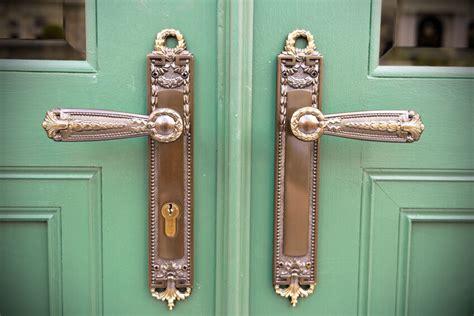 How To Buy Antique Brass Door Handles