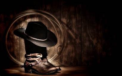 Cowboy Boots Background Hat Country Wallpapers Desktop