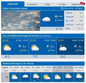 Abrechnung Pay Online24 Gmbh : wetterberichte maschinenring rosenheim e v ~ Themetempest.com Abrechnung