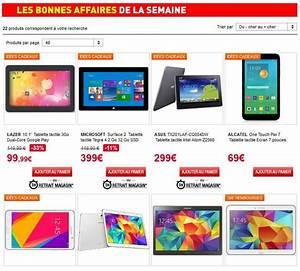 Tablette Pas Cher Boulanger : tablette auchan achat tablette tactile pas cher sur ventes pas ~ Dode.kayakingforconservation.com Idées de Décoration