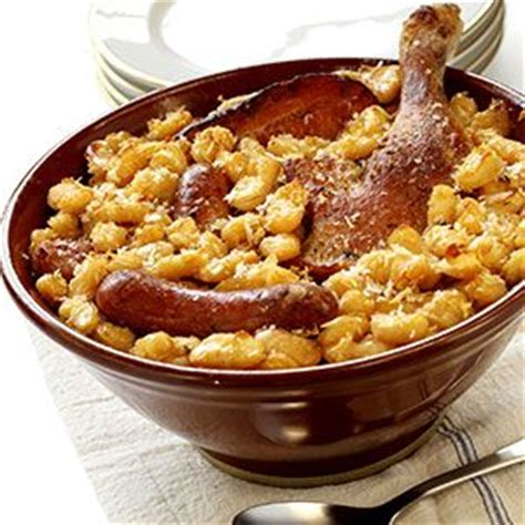 recette de cuisine corse 25 best ideas about le cassoulet on cassoulet