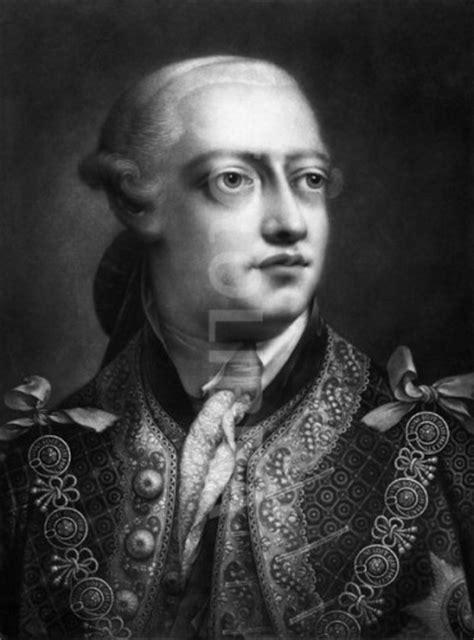 10 Interesting George King George III Facts - My ...