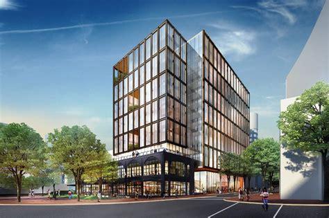 BETHESDA: The JBG Companies Announces New Headquarters and ...