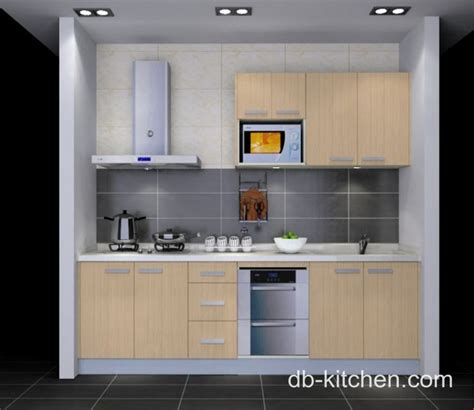 kitchen decoration designs beige practical style melamine beige custom small kitchen 1072