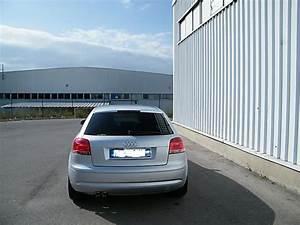 Audi A3 Grise : troc echange audi a3 2 0 tdi 140ch vs 118d quad xmax 125 sur france ~ Melissatoandfro.com Idées de Décoration