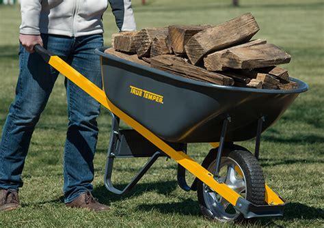 true temper lawn garden tools
