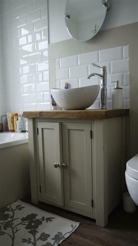 shabby chic vanity units for bathroom chunky rustic painted bathroom sink vanity unit wood shabby chic farrow ball sink vanity unit