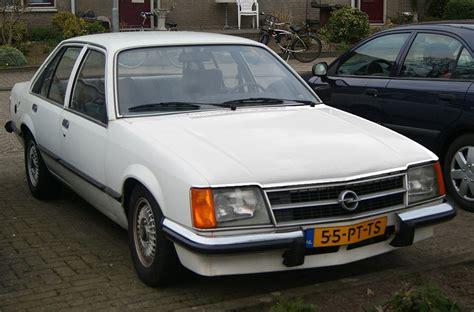 Opel Wiki by Opel Commodore C