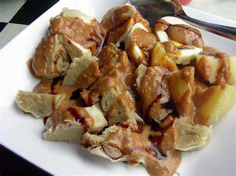 jakarta cuisine java food food