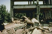 唐山大地震 - 維基百科,自由的百科全書