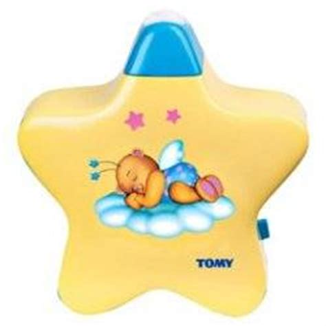 thermomètre hygromètre chambre bébé tomy veilleuse etoile enchantée jaune ancien modèle