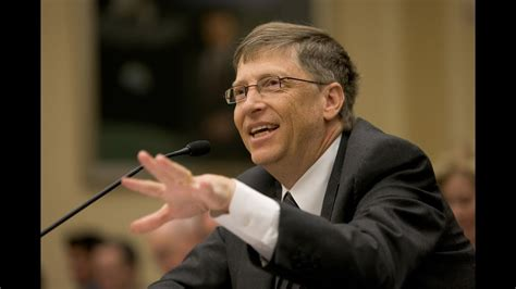 Inspirational - Bill Gates Speech at Harvard. - YouTube