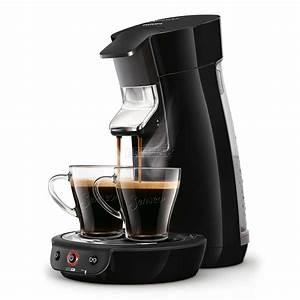 Machine A Cafe : coffee pod machine senseo viva cafe philips hd7829 60 ~ Melissatoandfro.com Idées de Décoration