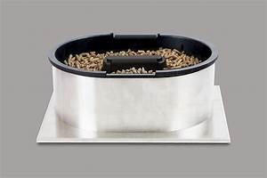 Kit Facade Pour Poêles A Pellets : br ler des granul s de bois dans sa chemin e ou son po le ~ Premium-room.com Idées de Décoration