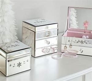 Boite à Bijoux Fille : la boite bijoux musicale de vos r ves ~ Teatrodelosmanantiales.com Idées de Décoration