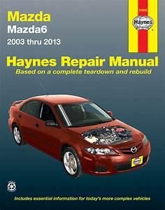 Mazda6  2003