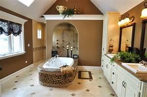 couleur salle de bains idees sur le carrelage et la peinture With palette de couleur turquoise 9 quelle couleur dans la salle de bains deco salle de bains